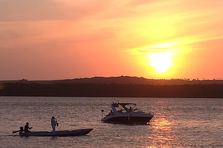 Prefeitura de Cabedelo libera Parque do Jacaré, restaurantes e banho de mar, na PB