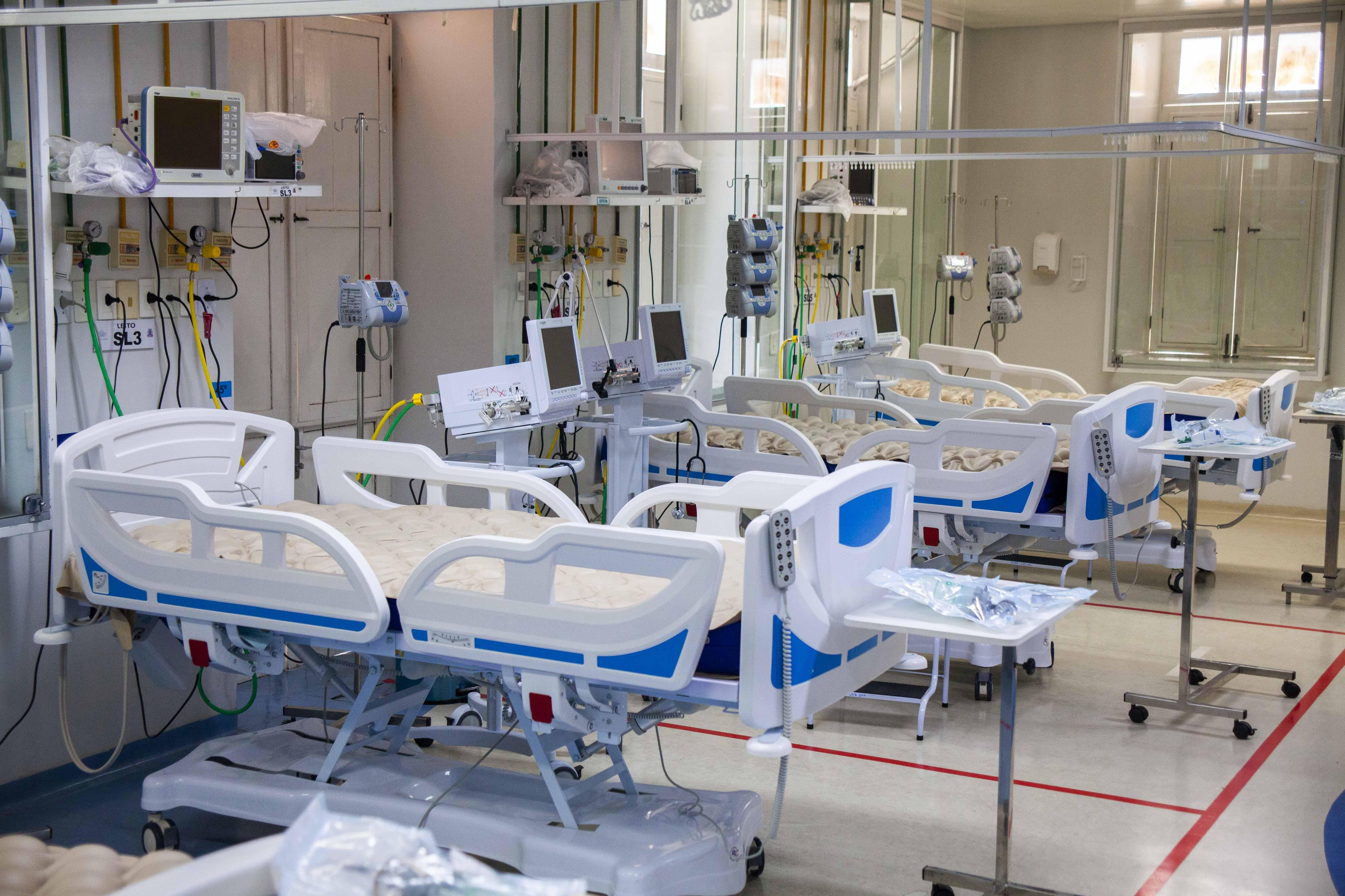 PB passa de três mil mortes por coronavírus e pode ter alta de casos em novembro, diz secretário