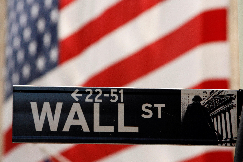 Bolsas dos EUA sobem nesta terça com esperanças de estímulo