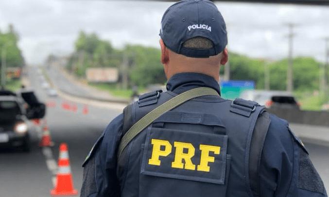 PRF realiza operação para prender quadrilha especializada em roubo de carga na Paraíba, RN e PE