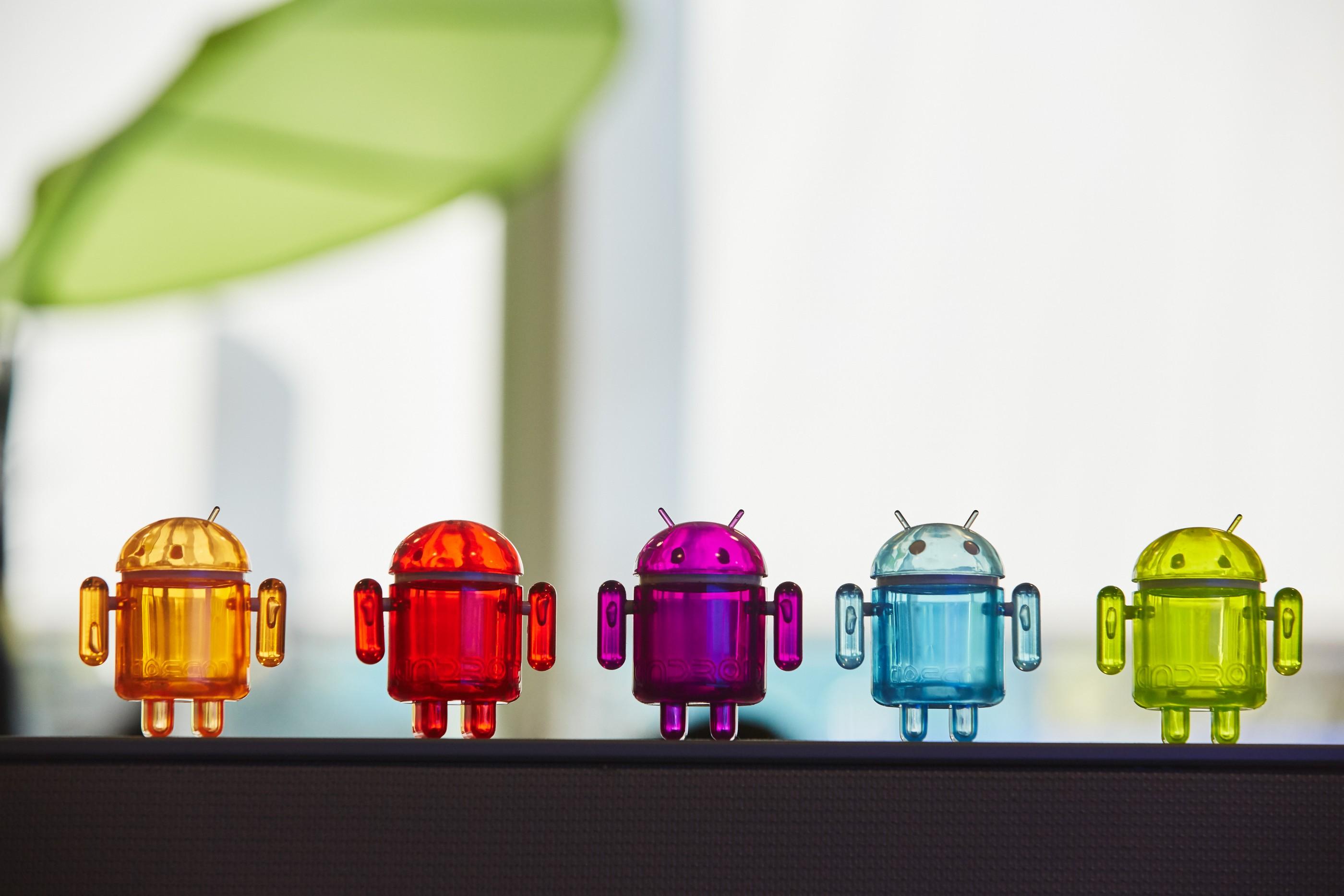 Apps baixados 7 milhões de vezes na Play Store contêm códigos de publicidade irregular, alerta empresa