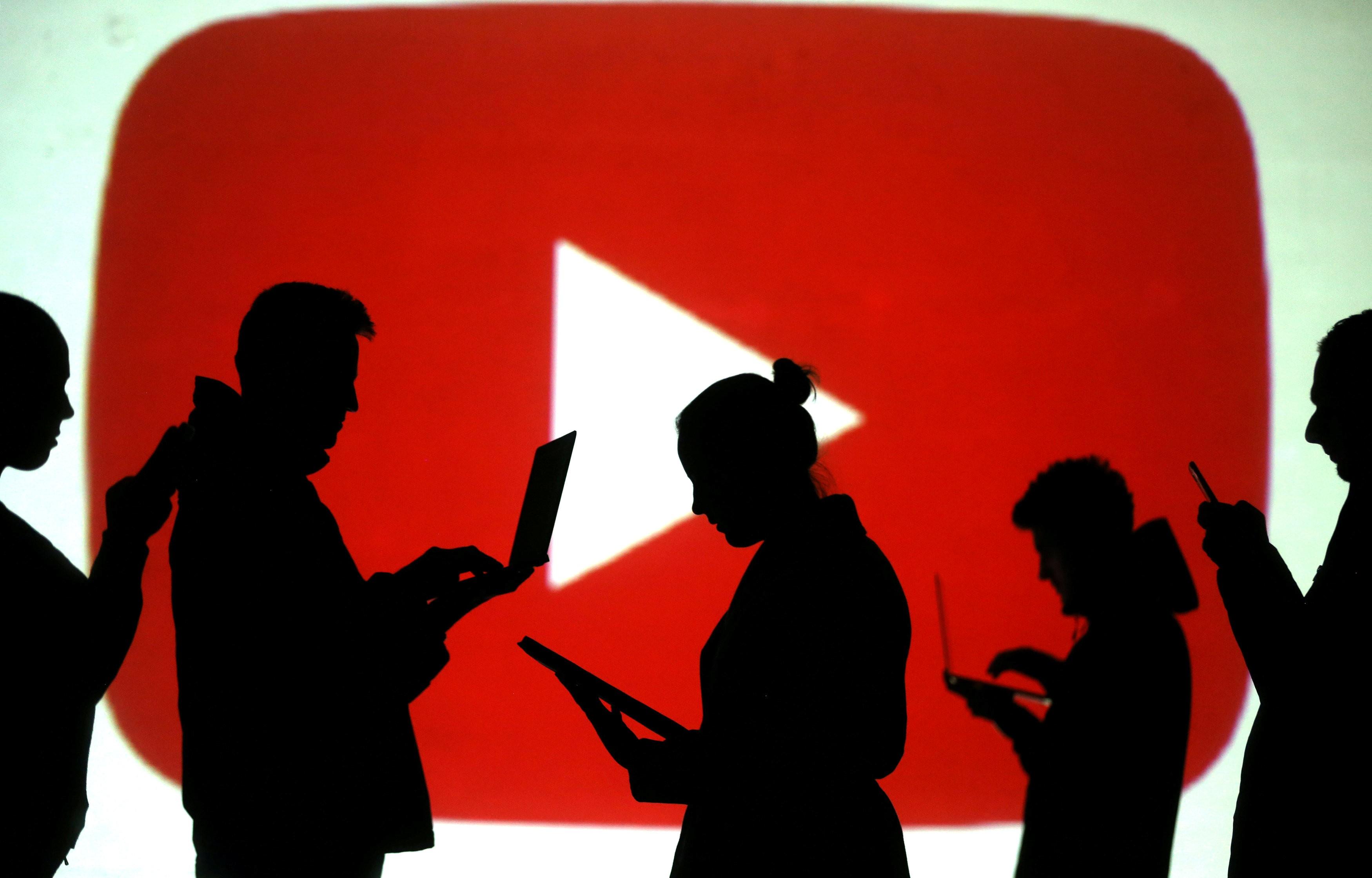 Transmissões ao vivo e vídeos longos estão entre conteúdos mais vistos no YouTube em 2020