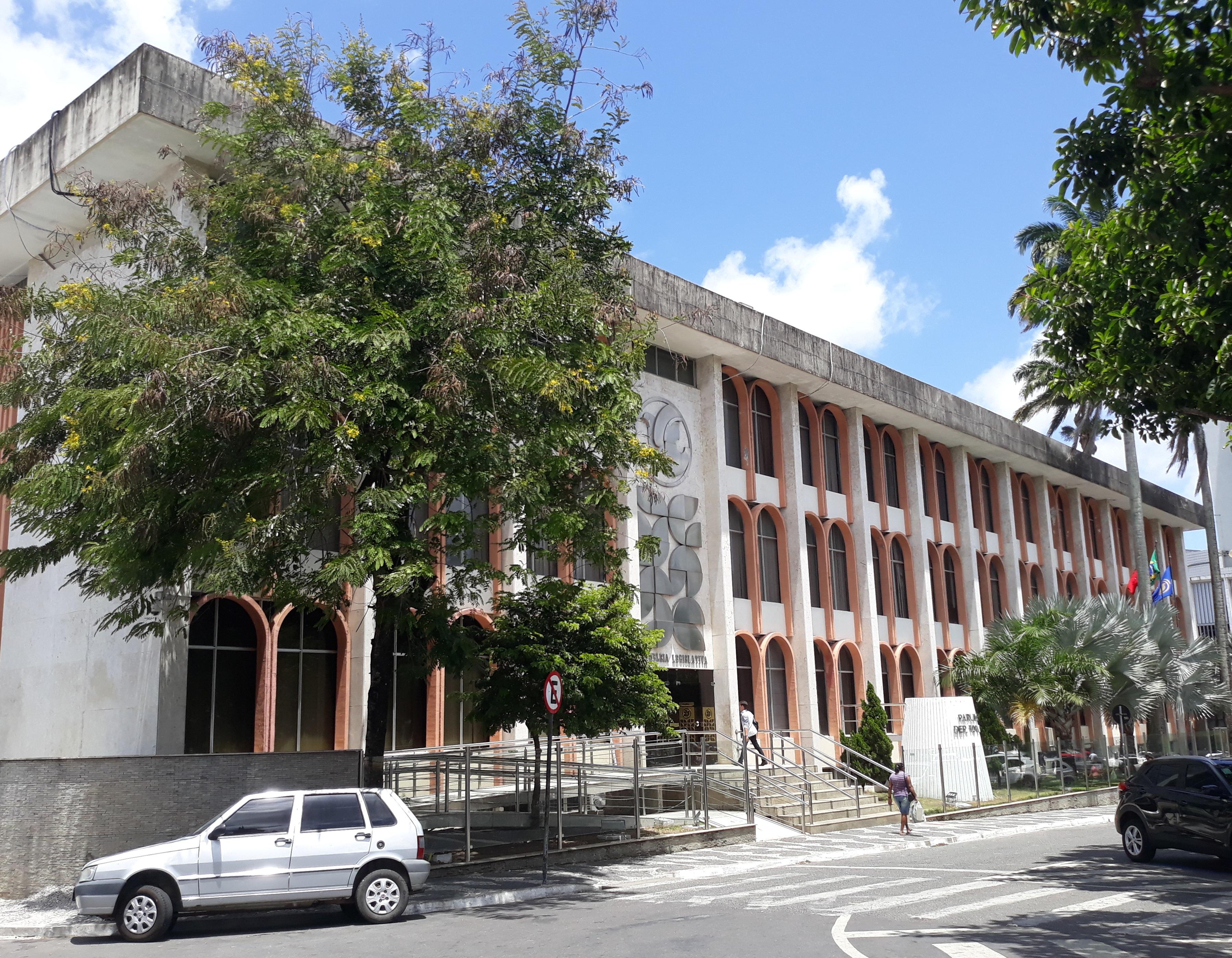 Câmara de JP define composição de comissões permanentes
