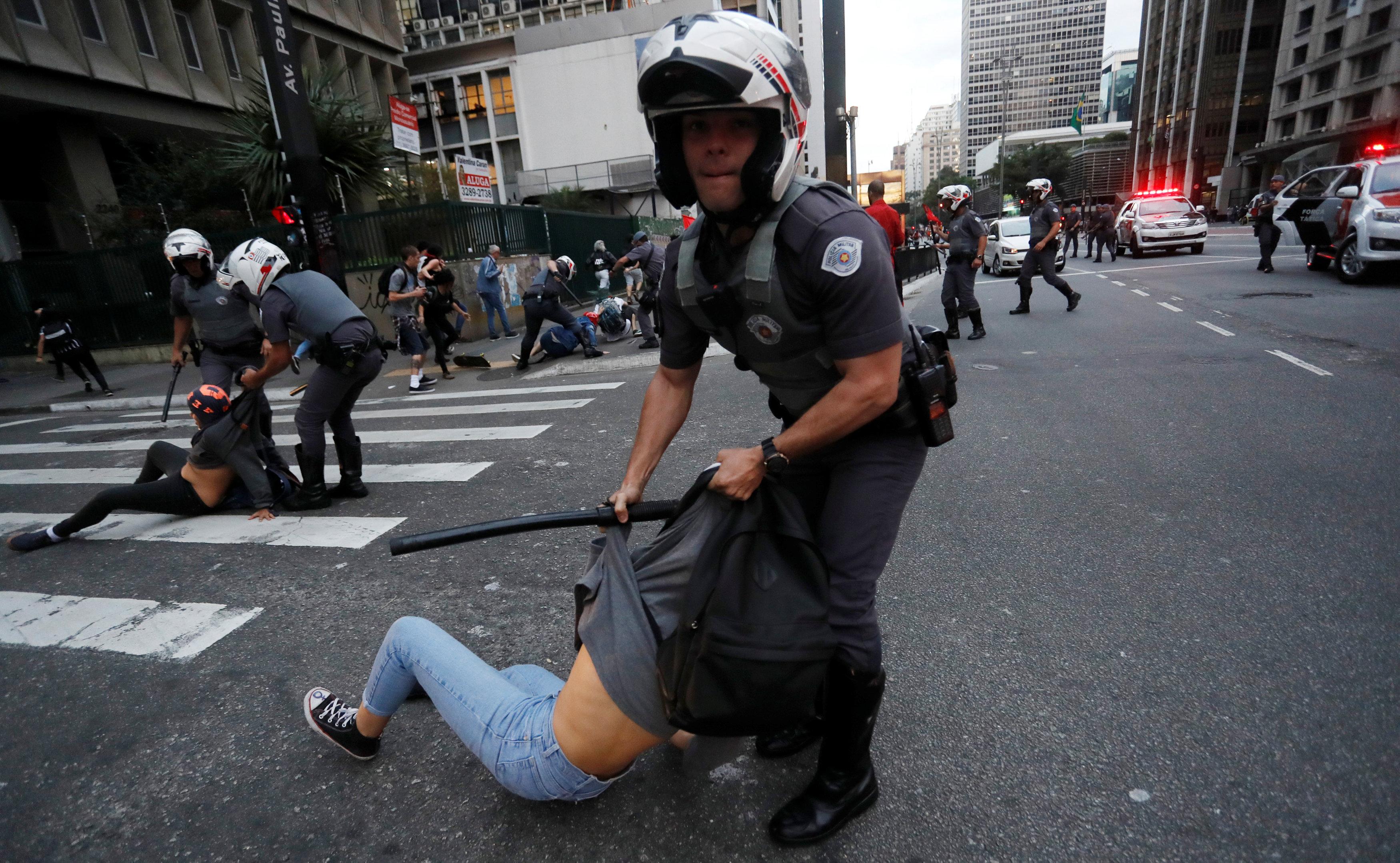 Polícia Militar captura foragido do sistema prisional que teria ameaçado a companheira, na zona sul de João Pessoa